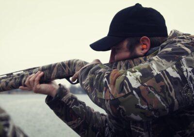 Winchester SX4 Auto-Loader – Season 10 Outdoor Insight